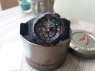 Мужские часы CASIO GA-100-1A4ER 1