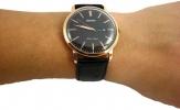 Мужские часы Orient FUG1R004B6 4