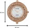 Женские часы Q&Q DB37J101Y 0