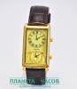 Мужские часы Romanson TL8202MG GD 0
