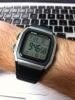 Мужские часы Casio W-96H-1AVEF 0