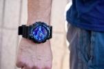 Мужские часы Casio GA-110HC-1AER 2
