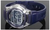 Мужские часы Casio W-212H-2AVEF 2