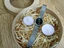Женские часы Q&Q QA21J222Y 3