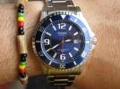 Мужские часы Casio MTD-1053D-2AVEF 0