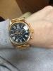 Мужские часы Romanson TM7A13HMGD BK 3