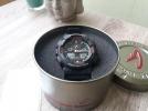 Мужские часы CASIO GA-100-1A4ER 0