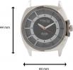 Мужские часы Q&Q DA12J502Y 0