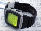 Мужские часы Casio W-96H-1AVEF 5
