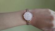 Женские часы Q&Q QA15J020Y 2