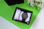 Подарочная коробка для часов - Black 1