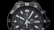 Мужские часы Orient FTT11001B0 0