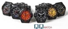 Мужские часы Q&Q GW36J003Y 2