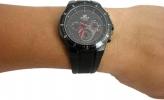 Мужские часы Casio EF-552PB-1A4VEF 3