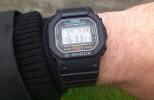 Мужские часы CASIO DW-5600E-1VQ 3