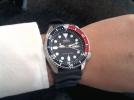 Мужские часы Seiko SKX009K1 4