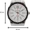 Мужские часы Q&Q DA02J501Y 0