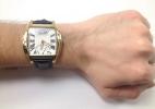 Мужские часы Romanson TL1273MG WH 2