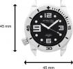 Мужские часы Q&Q DF02J305Y 0