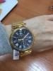 Мужские часы Romanson TM7A13HMGD BK 2