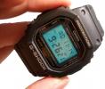 Мужские часы CASIO DW-5600E-1VQ 0