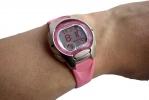 Унисекс часы Casio LW-200-4BVEF 0