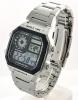 Мужские часы Casio AE-1200WHD-1AVEF 0
