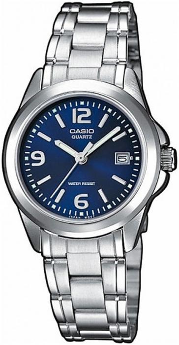 Женские часы Casio LTP-1259PD-2AEF
