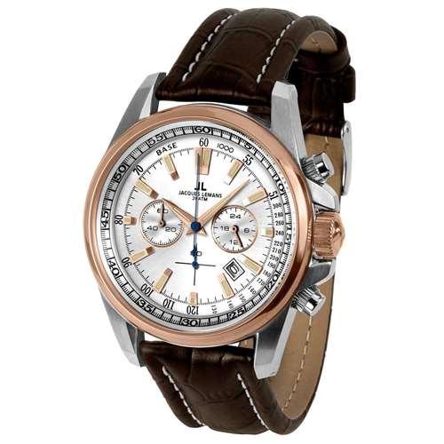 Мужские часы JACQUES LEMANS 1-1117.1NN