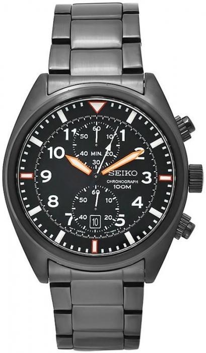 Мужские часы Seiko SNN237P1