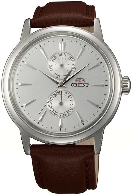 Мужские часы Orient FUW00006W0