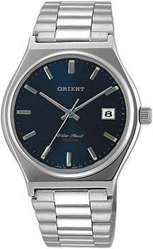 Мужские часы Orient FUN3T003D0