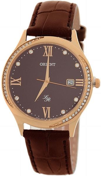 Женские часы Orient FUNF8001T0
