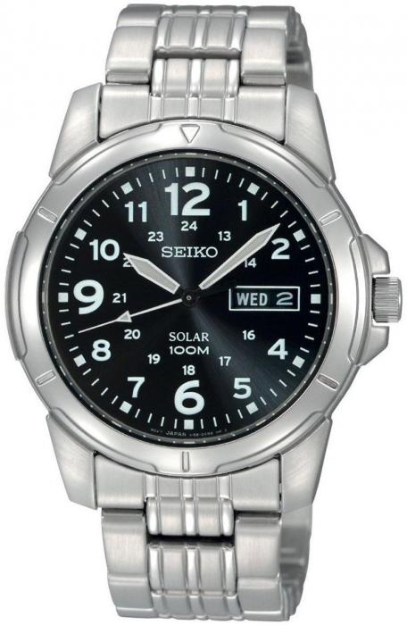 Мужские часы Seiko SNE095P1