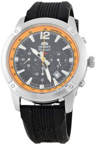 Мужские часы Orient FTW01007B0