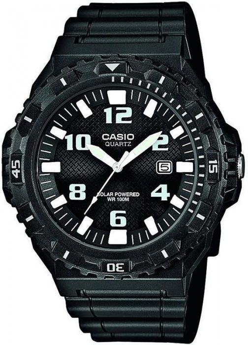 Мужские часы Casio MRW-S300H-1BVEF