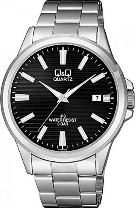 Мужские часы Q&Q CA08J212Y