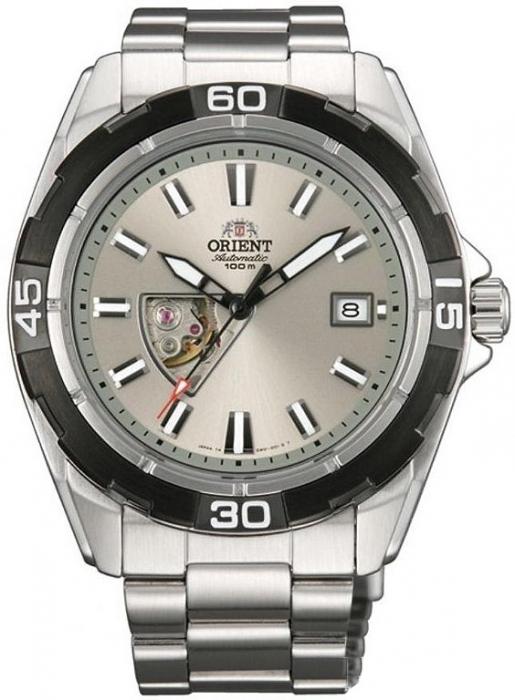 Мужские часы Orient FDW01002K0