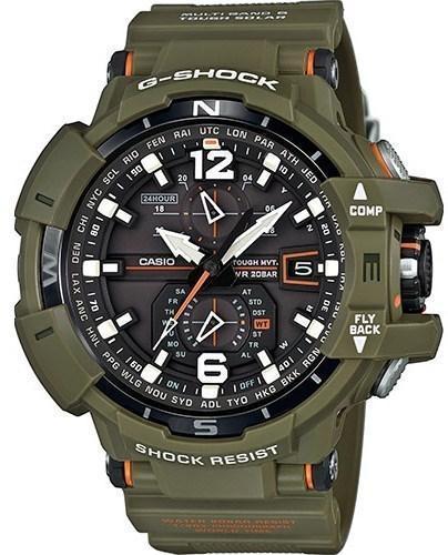 Мужские часы Casio GW-A1100KH-3AER