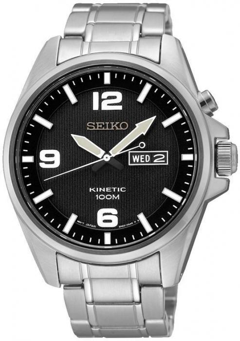 Мужские часы Seiko SMY137P1