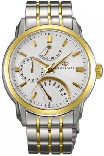 Мужские часы Orient SDE00001W0