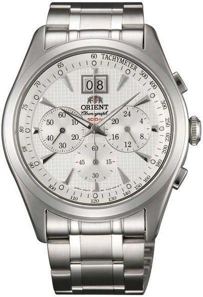Мужские часы Orient FTV01003W0