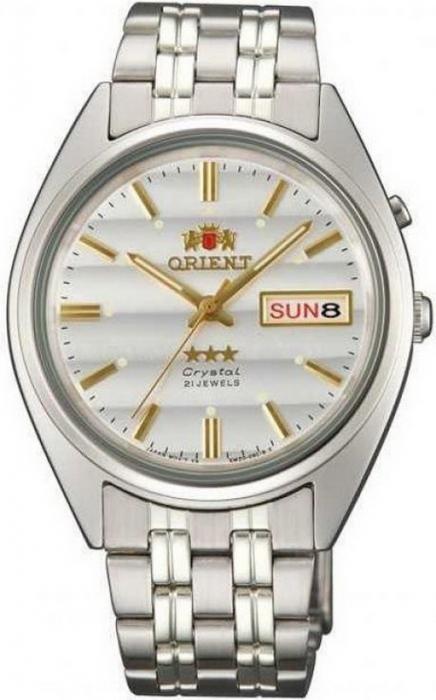 Мужские часы Orient FEM0401PW9