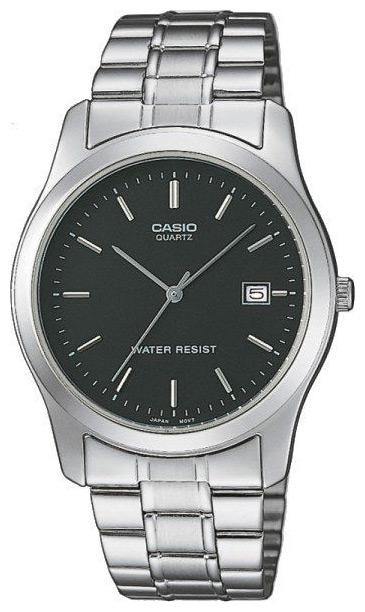 Мужские часы CASIO MTP-1141A-1A
