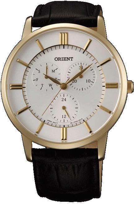 Мужские часы Orient FUT0G002W0