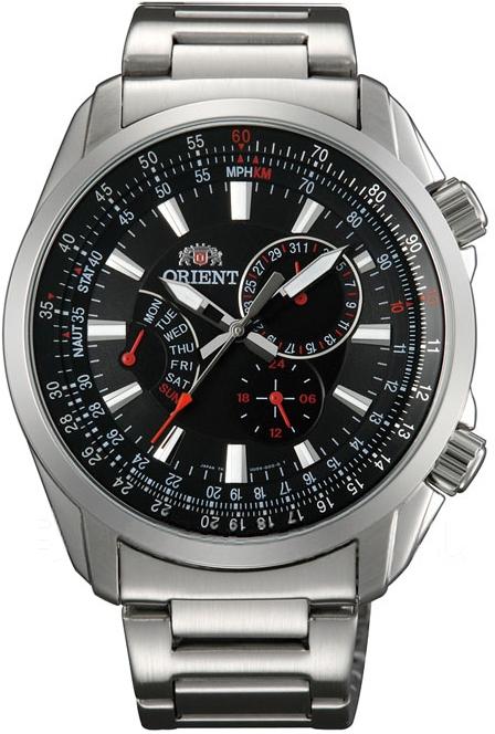 Мужские часы Orient FUU09003B0