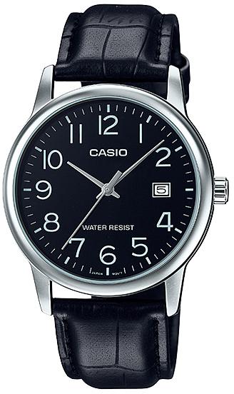 Мужские часы CASIO MTP-V002L-1BUDF