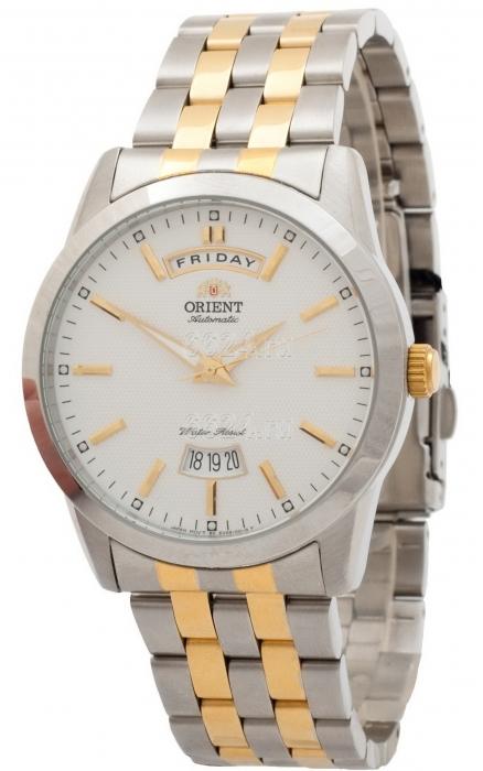 Мужские часы Orient FEV0S002WH