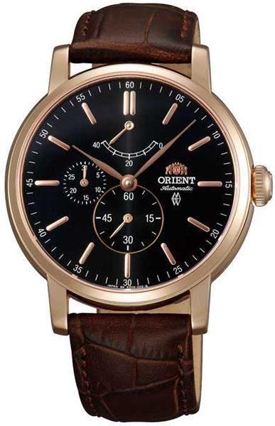 Мужские часы Orient FEZ09001B0