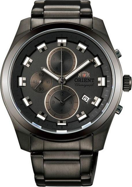 Мужские часы Orient FTT0U001B0